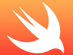 iOS-Swift-Logo
